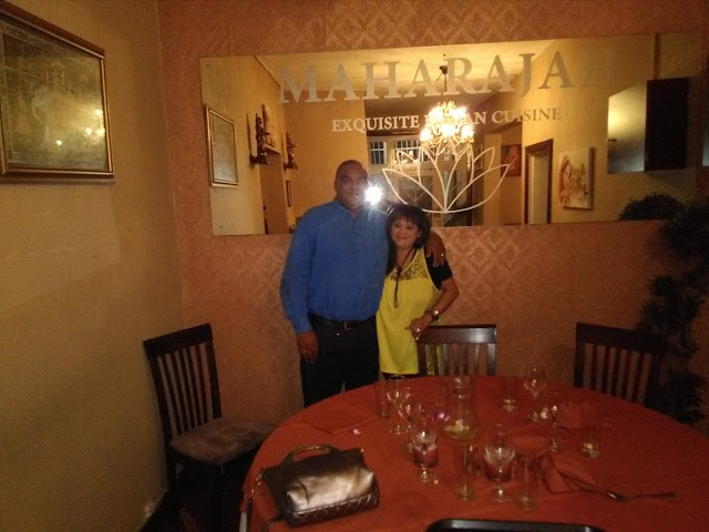 Maharajah Indian Restaurant
