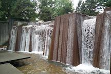 Ira Keller Fountain Park, Portland, United States