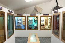 Una Museum, Sao Jose da Coroa Grande, Brazil