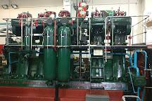 Prickwillow Drainage Engine Museum, Ely, United Kingdom