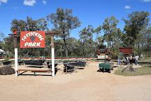 Miners Heritage, Rubyvale, Australia