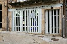 Centro de Interpretación As Burgas, Ourense, Spain