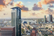 The Hague Tower, The Hague, The Netherlands