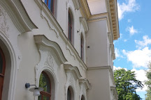 Milavida Museo, Tampere, Finland