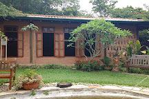 Megandra, Guararema, Brazil