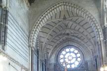 Kirim Church, Istanbul, Turkey