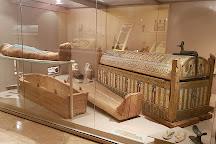 Museo Civico Archeologico, Bologna, Italy