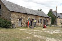 Little Couère, Chatelais, France