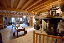 Musee de la Fourme et des Traditions, Sauvain, France