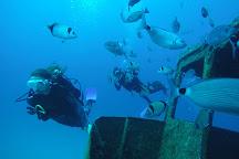 Malta Blue Diving, Sliema, Malta