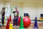 Funny Fitness. Секция для физического и творческого развития детей от 2 до 5 лет, Взлетная улица, дом 41 на фото Барнаула