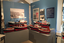 Reykjavik Maritime Museum, Reykjavik, Iceland
