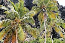 Playa Fronton, Las Galeras, Dominican Republic