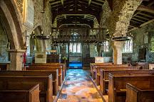 St Michael and All Angels Church, Hubberholme, United Kingdom