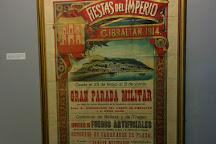The Gibraltar Museum, Gibraltar
