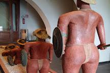 Museo Civico delle Ceramiche, Santo Stefano di Camastra, Italy