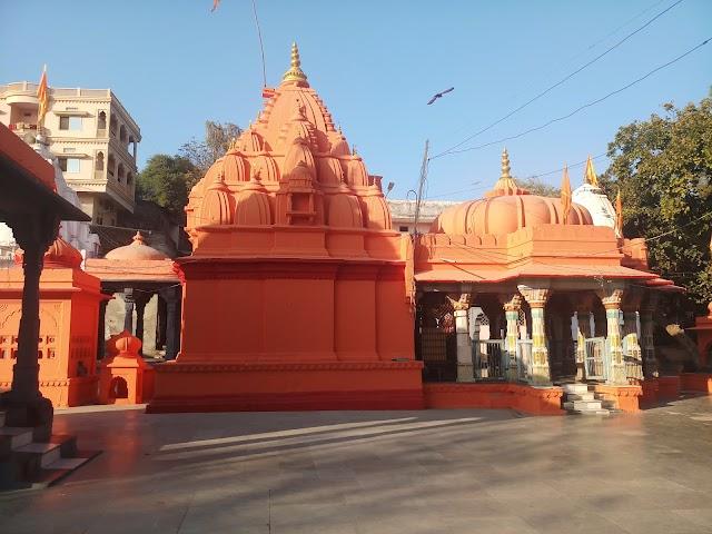 Shri Raj Rajeshwar Temple