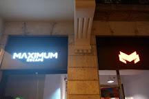 Maximum Escape 2, Barcelona, Spain
