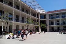 University of Pompeu Fabra, Barcelona, Spain