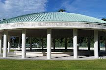 Onslow Vietnam Veterans Memorial, Jacksonville, United States