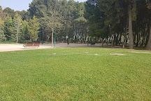 Parque de la Fiesta del Arbol, Albacete, Spain