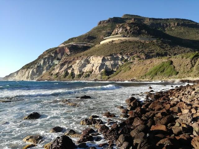 Spiaggia di Porto Tangone