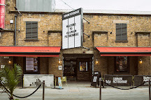 Clapham Picturehouse, London, United Kingdom