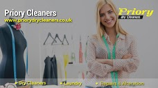 Pride Dry Cleaners & Laundry