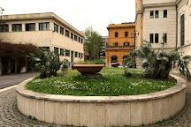 Centrale Montemartini, Rome, Italy