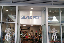 Silver Post USA, Las Vegas, United States