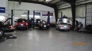 Clark's Car Care Inc