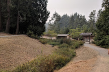 Bainbridge Island Japanese American Exclusion Memorial, Bainbridge Island, United States