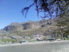 Pamir Riverside Chitral