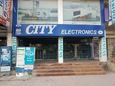 City Electronics islamabad