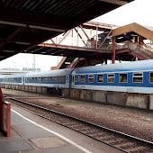 Станция  Koebanya Kispest