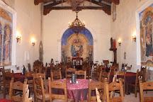 Castello di Amorosa, Calistoga, United States