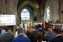 St. Asaph Cathedral, St. Asaph, United Kingdom