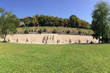 Reformation Wall (Mur de la Reformation), Geneva, Switzerland