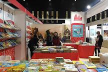 Roma Convention Center La Nuvola, Rome, Italy