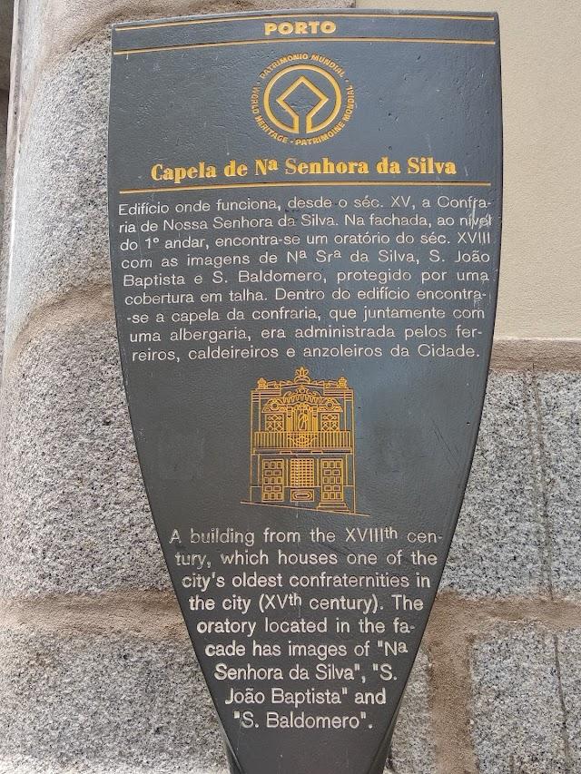 Capela Nossa Sra. da Silva