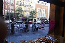 Cines Renoir Retiro, Madrid, Spain