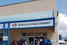 Honolulu Scuba Company, Honolulu, United States