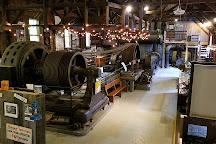 Last Chance Mining Museum, Juneau, United States