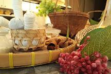 arom:D artisan spa, Bangkok, Thailand