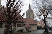 Peterskirche, Lindau, Germany