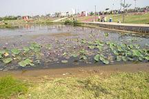 Sabarmati Riverfront, Ahmedabad, India