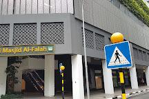 Masjid Falah, Singapore, Singapore