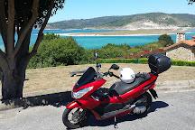Faro Roncudo, Ponteceso, Spain