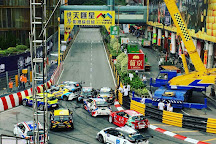 Grand Prix Museum, Macau, China