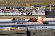 Firebird Raceway, Eagle, United States